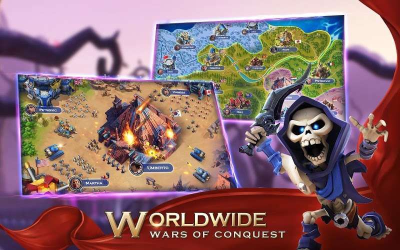 art of conquest apk 1.19