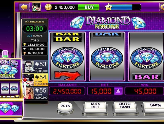 Play Slots Classic Vegas Cassino on PC 13