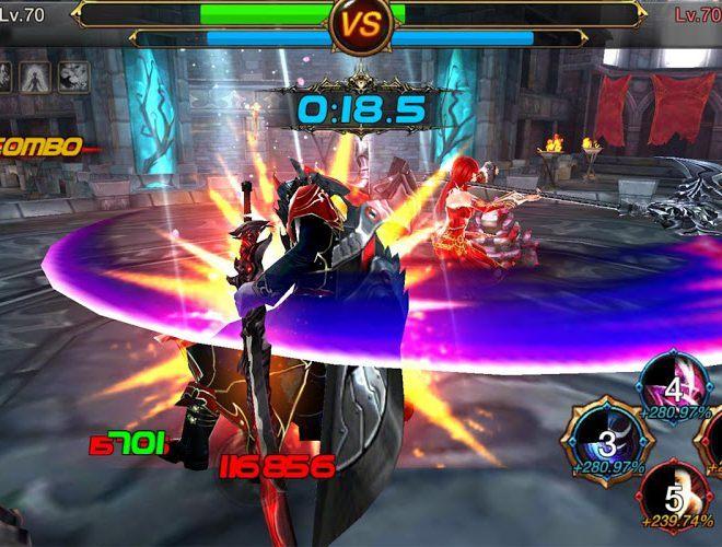 Play Kritika on PC 8