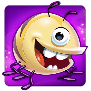 Chơi Best Fiends – Puzzle Adventure on PC