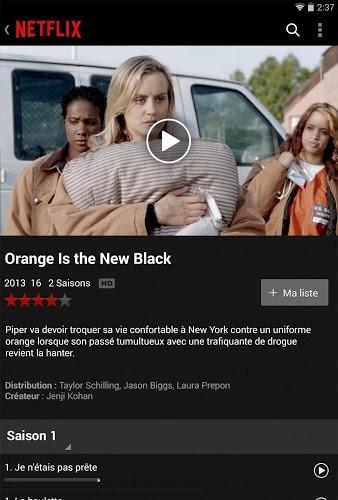 Jouez à  Netflix sur PC 13