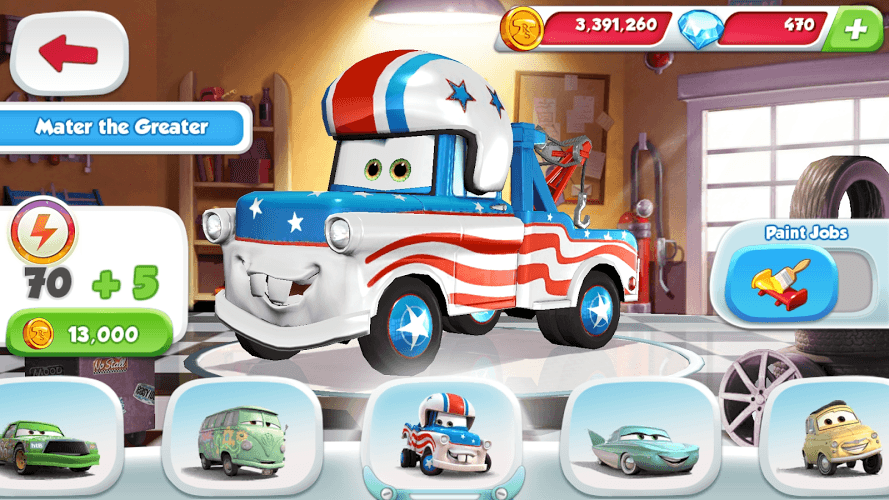 Play Cars: Fast as Lightning on PC and Mac with Bluestacks Android ...