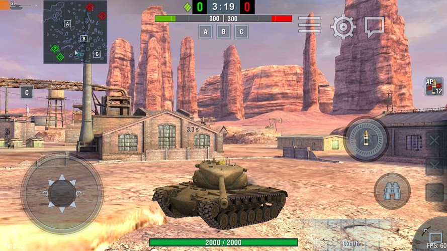 world of tanks pc download