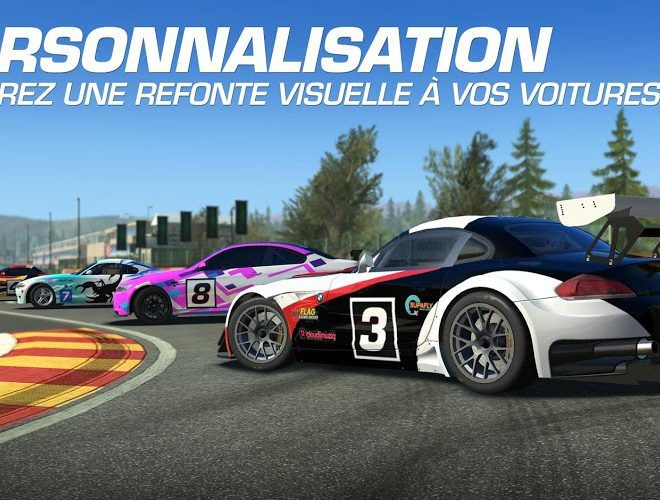 Joue Real Racing 3 on pc 7