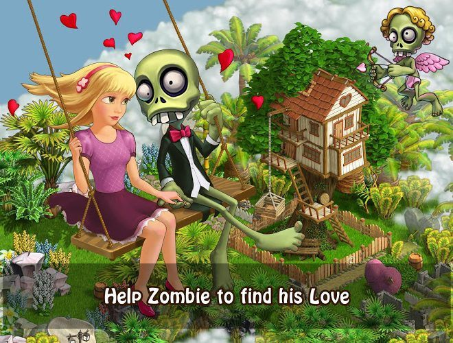 Chơi Zombie Castaways on PC 19