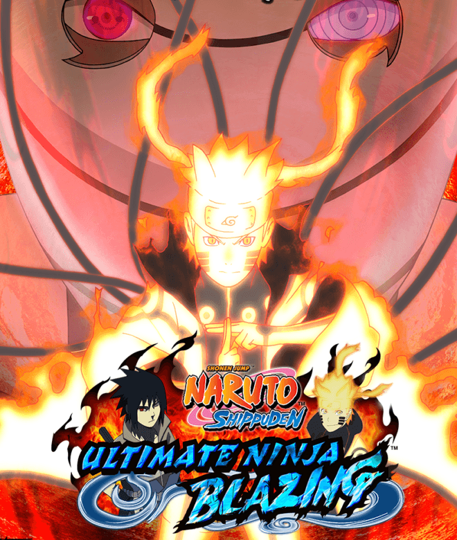 Играй Ultimate Ninja Blazing На ПК 2