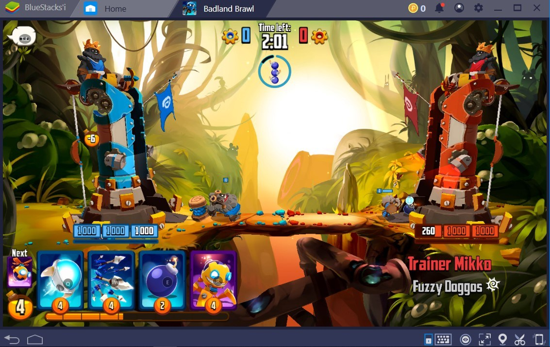 Badland Brawl Tips and Tricks to Conquer the Battlefield