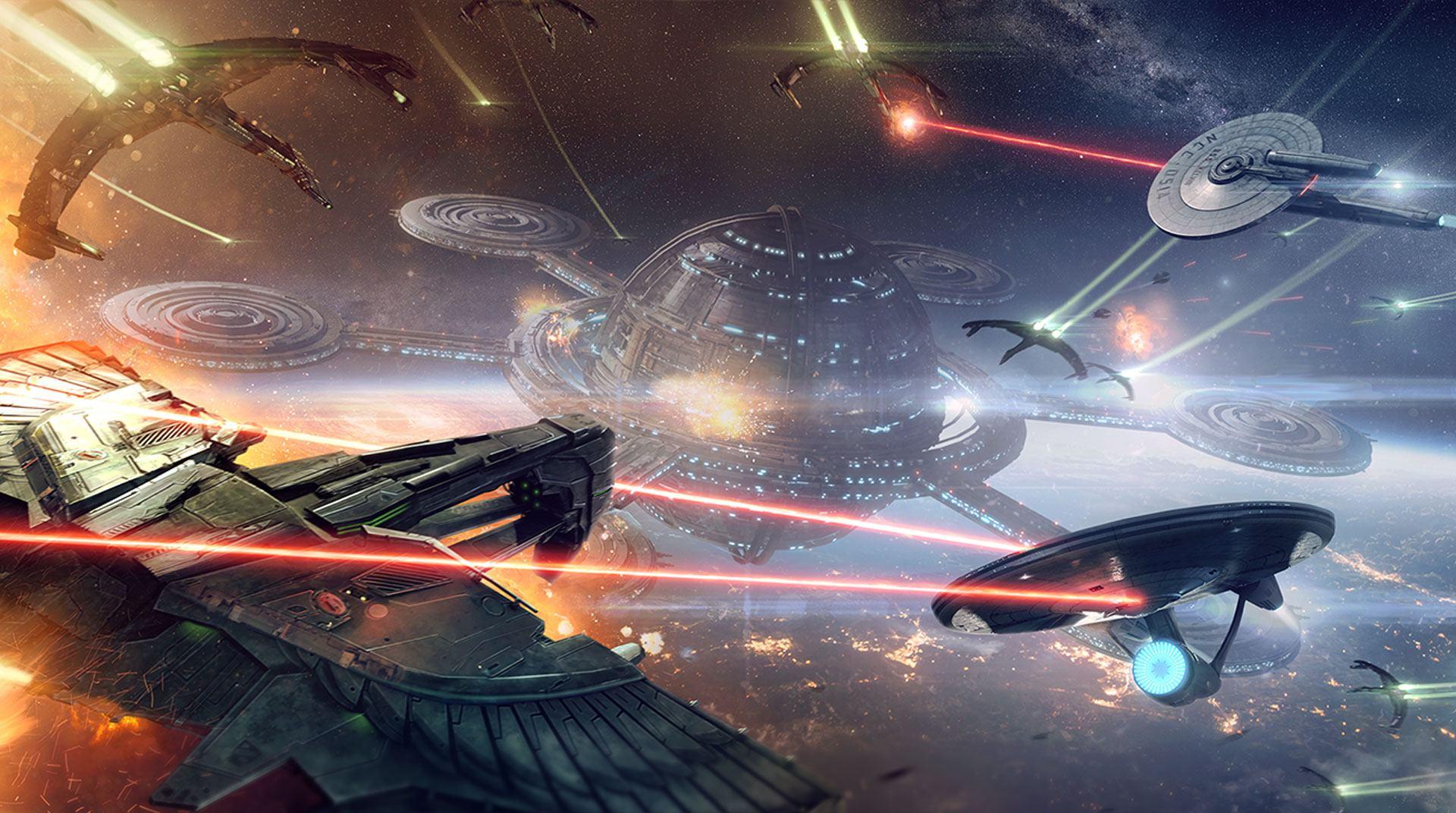 Star Trek-Fleet Command konstelos edelsteine, gems und gems