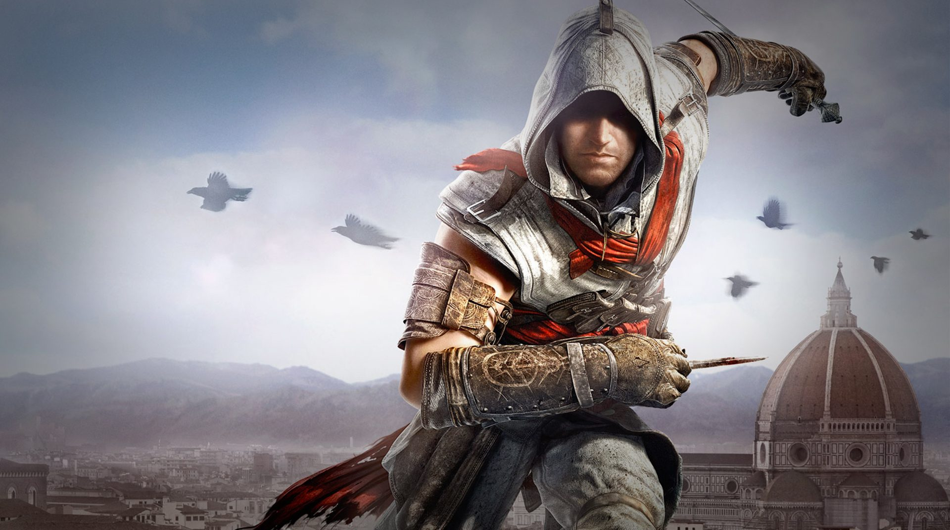 Download Assassin S Creed Identity On Pc With Bluestacks
