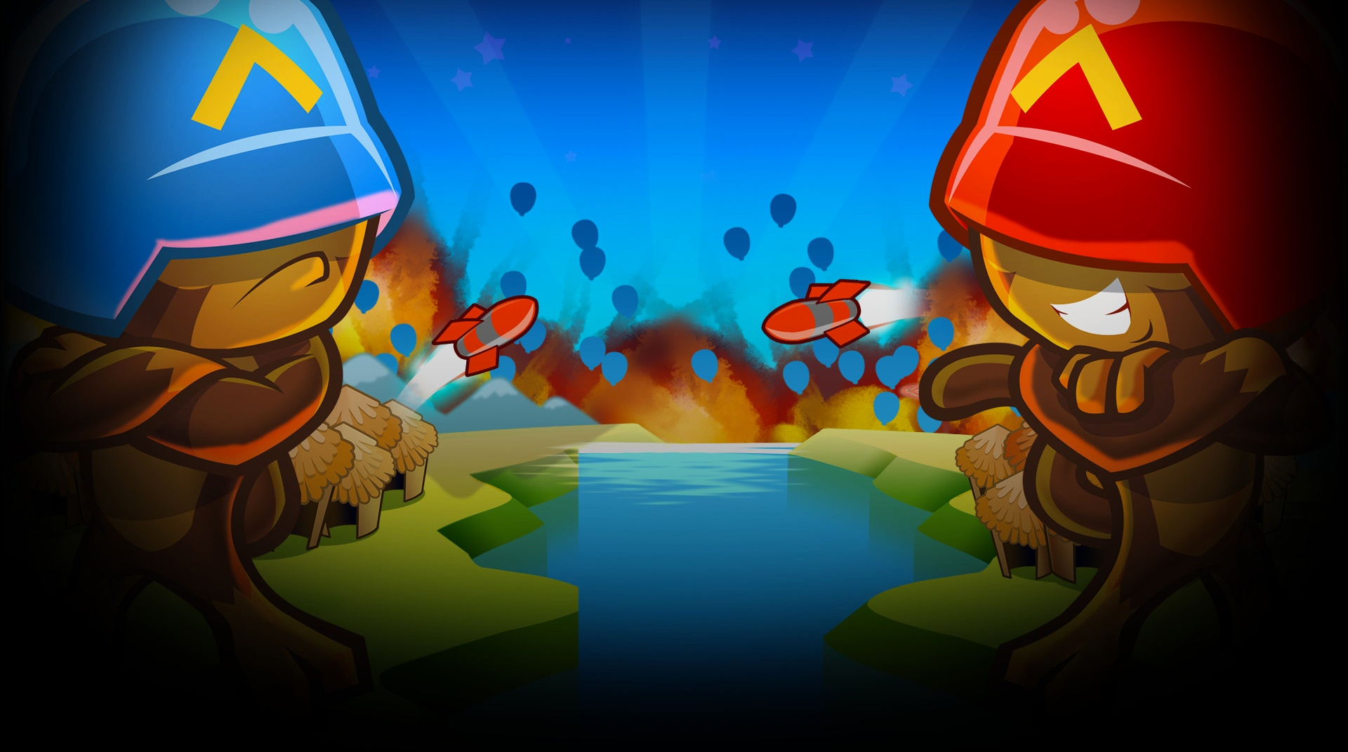 Download Bloons TD 5 on PC with BlueStacks