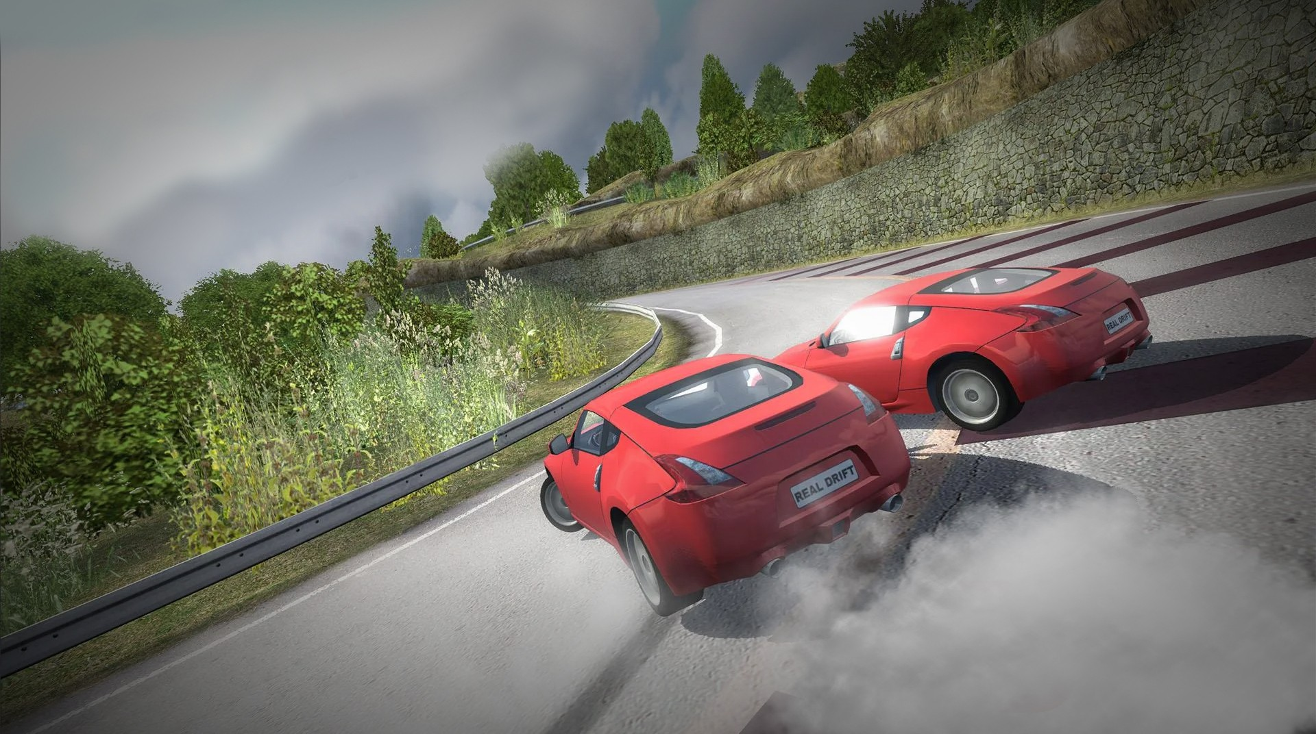 Download Real Drift Car Racing on PC with BlueStacks