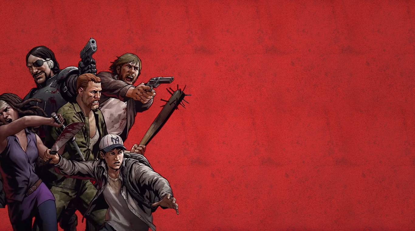 Download The Walking Dead: Road to Survival on PC with BlueStacks
