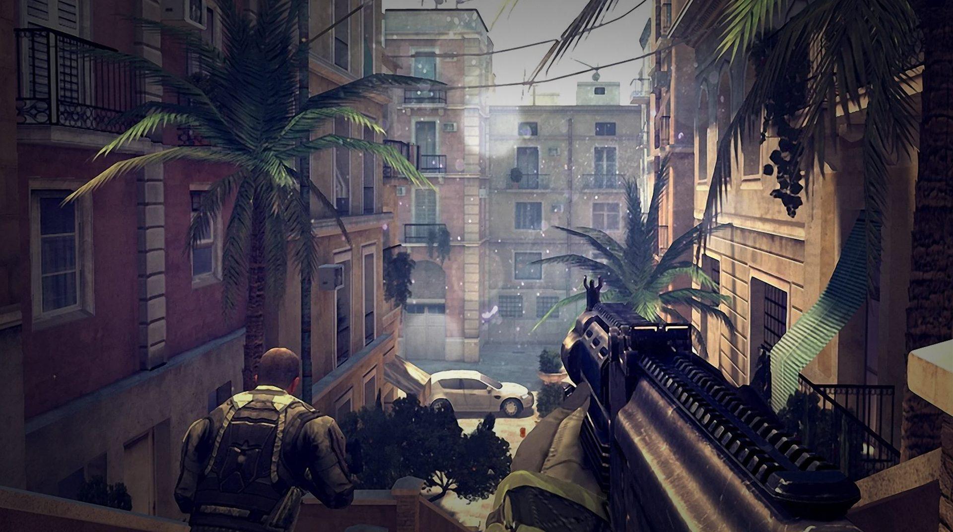 🌈 Modern combat 2 hd apk obb | Gamers World BD: Modern Combat 2