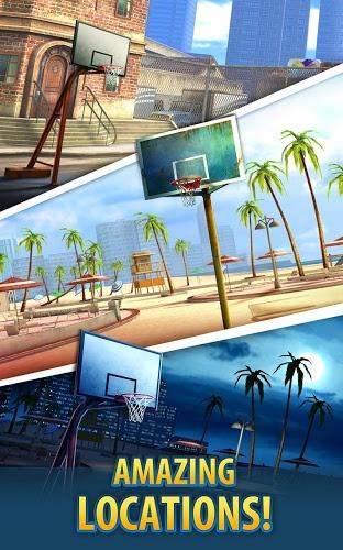 Play Basketball Stars on PC 5