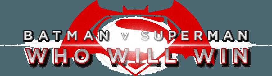 Play Batman V Superman Who Will Win On PC