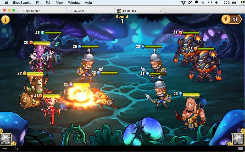 Idle Heroes on PC: Beginners' Guide