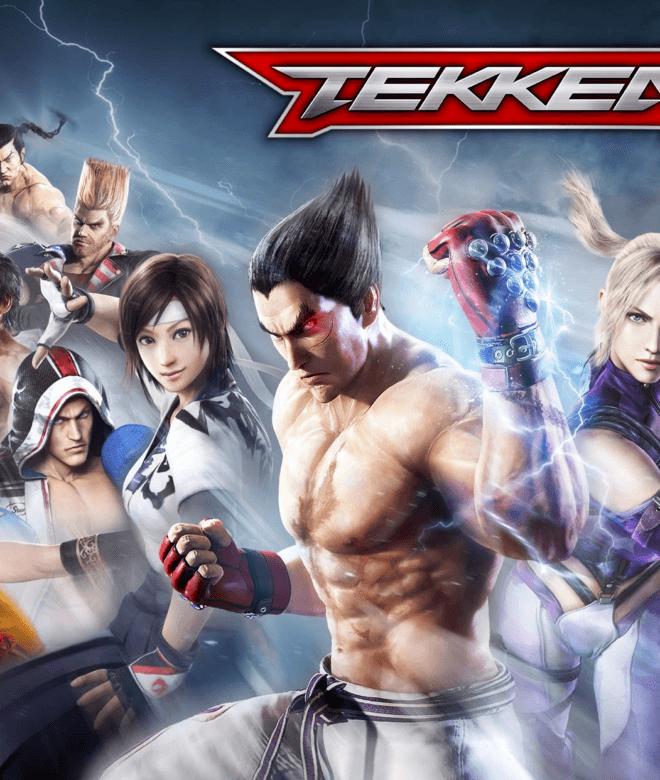 Jouez à  Tekken sur PC 3