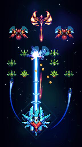Играй Эскадрилья — свободный шутер На ПК 22