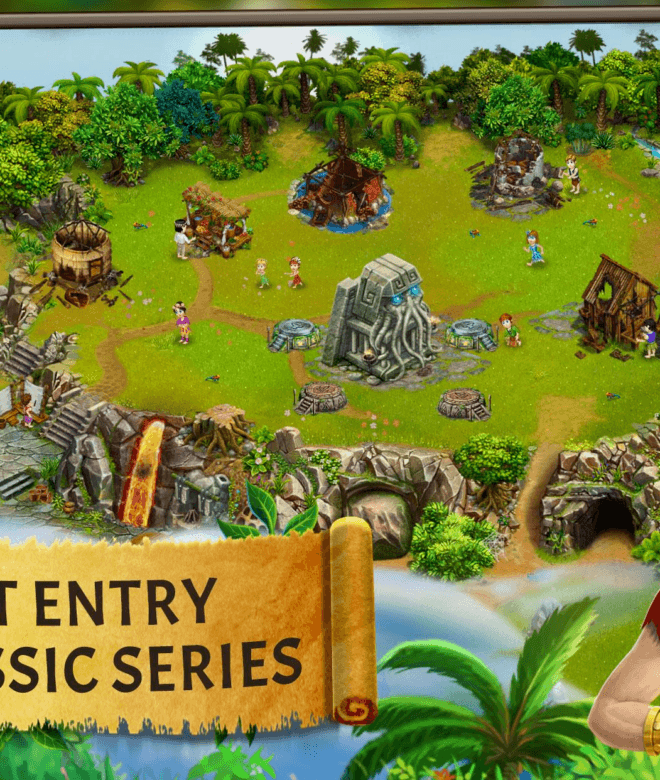 Play Virtual Villagers Origins 2 on PC 11