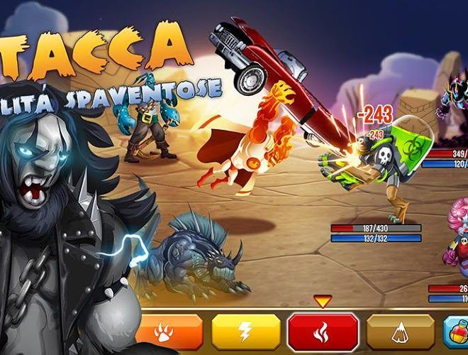 Gioca Monster Legends on PC 16