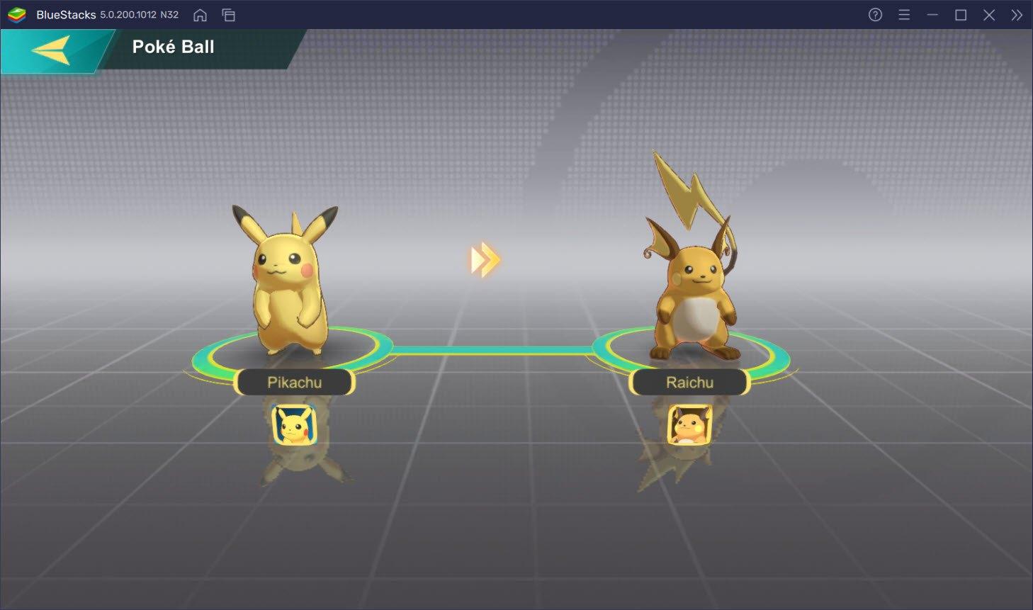 Bảo Bối Huyền Thoại: Tìm hiểu các loại thuộc tính Pokemon