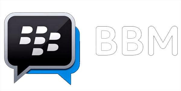 Run BBM on PC