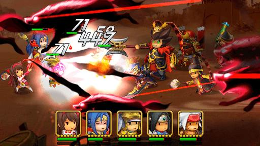 เล่น Kingdom Story: RPG on PC 20