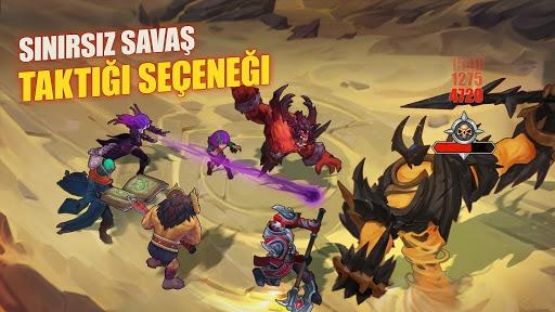 Juggernaut Wars  İndirin ve PC'de Oynayın 5