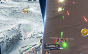Star Wars™: Starfighter Missions