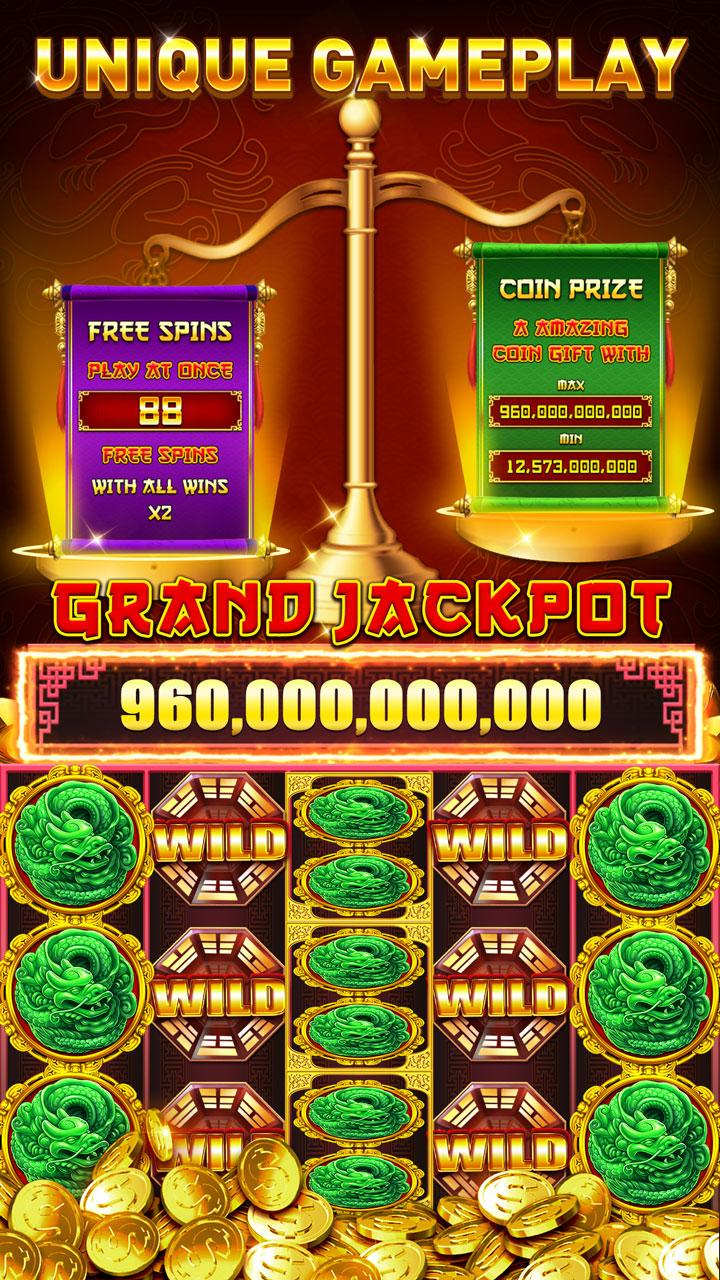 Hot vegas slots free download