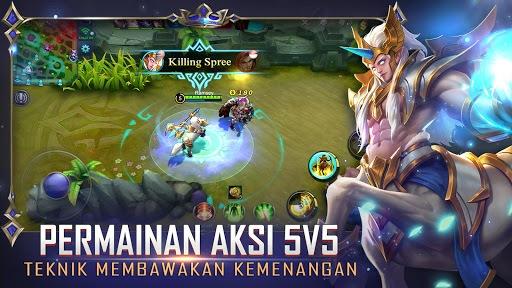 Main Mobile Legends: Bang bang on PC 3