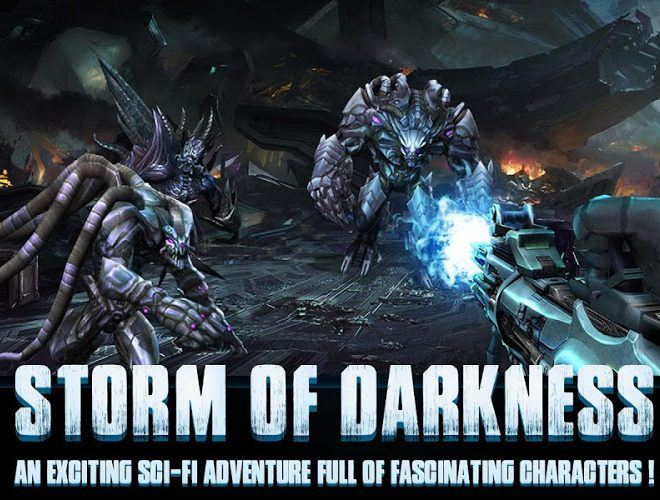 Играй Storm of Darkness На ПК 4