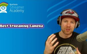 Best Streaming Camera 1