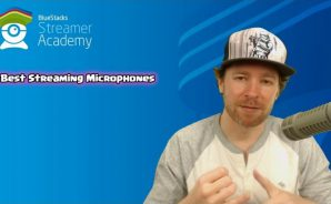 Best streaming microphones 1