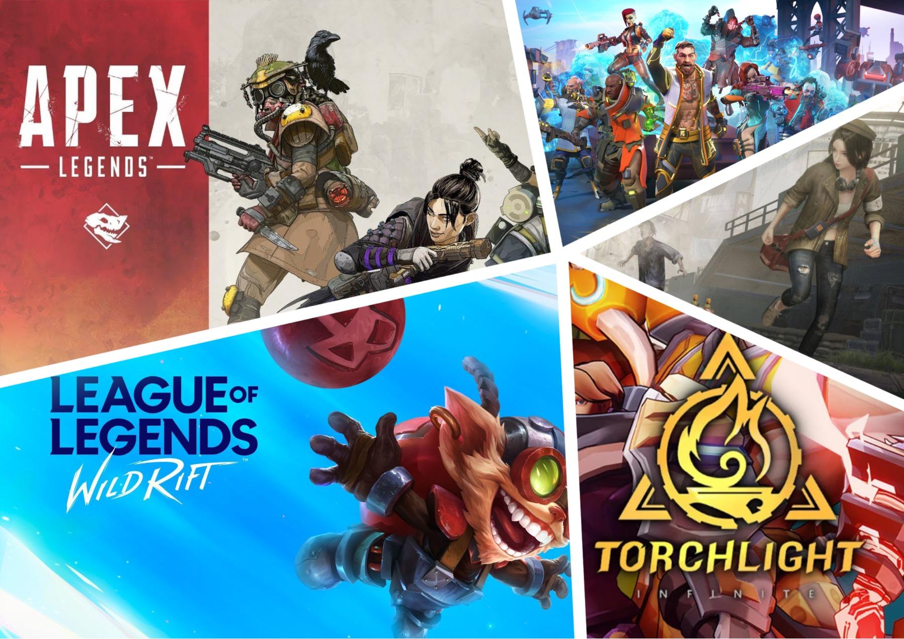 5 самых ожидаемых игр для Android в 2021 году