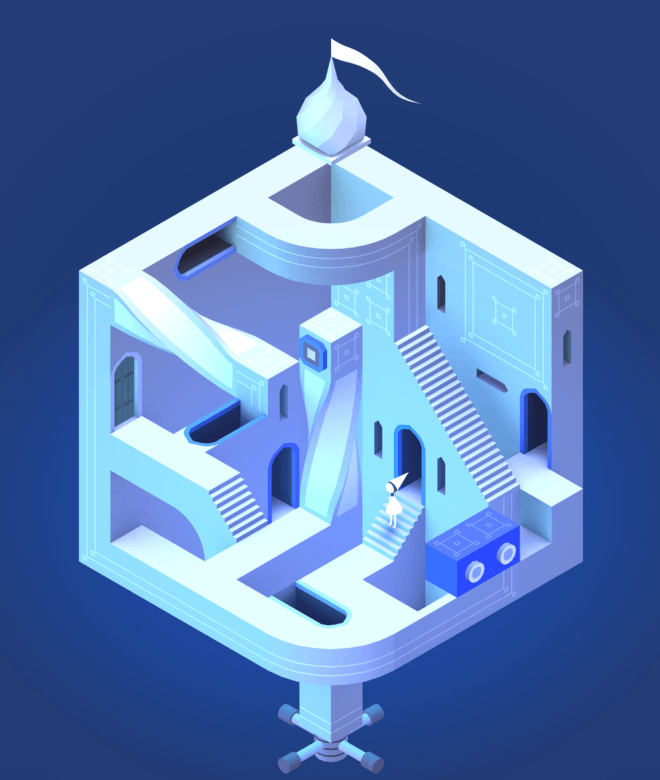 Play Monument Valley on PC 10