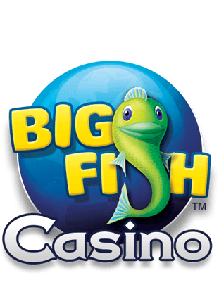 Chơi Big Fish Casino on PC
