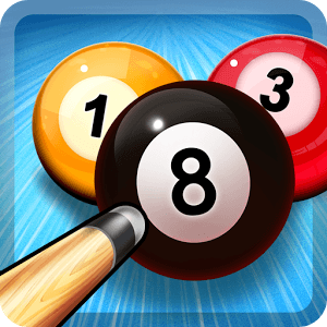 เล่น 8 Ball Pool on PC