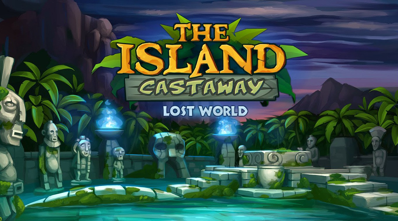 The island castaway 2 download and play on pc | youdagames. Com.
