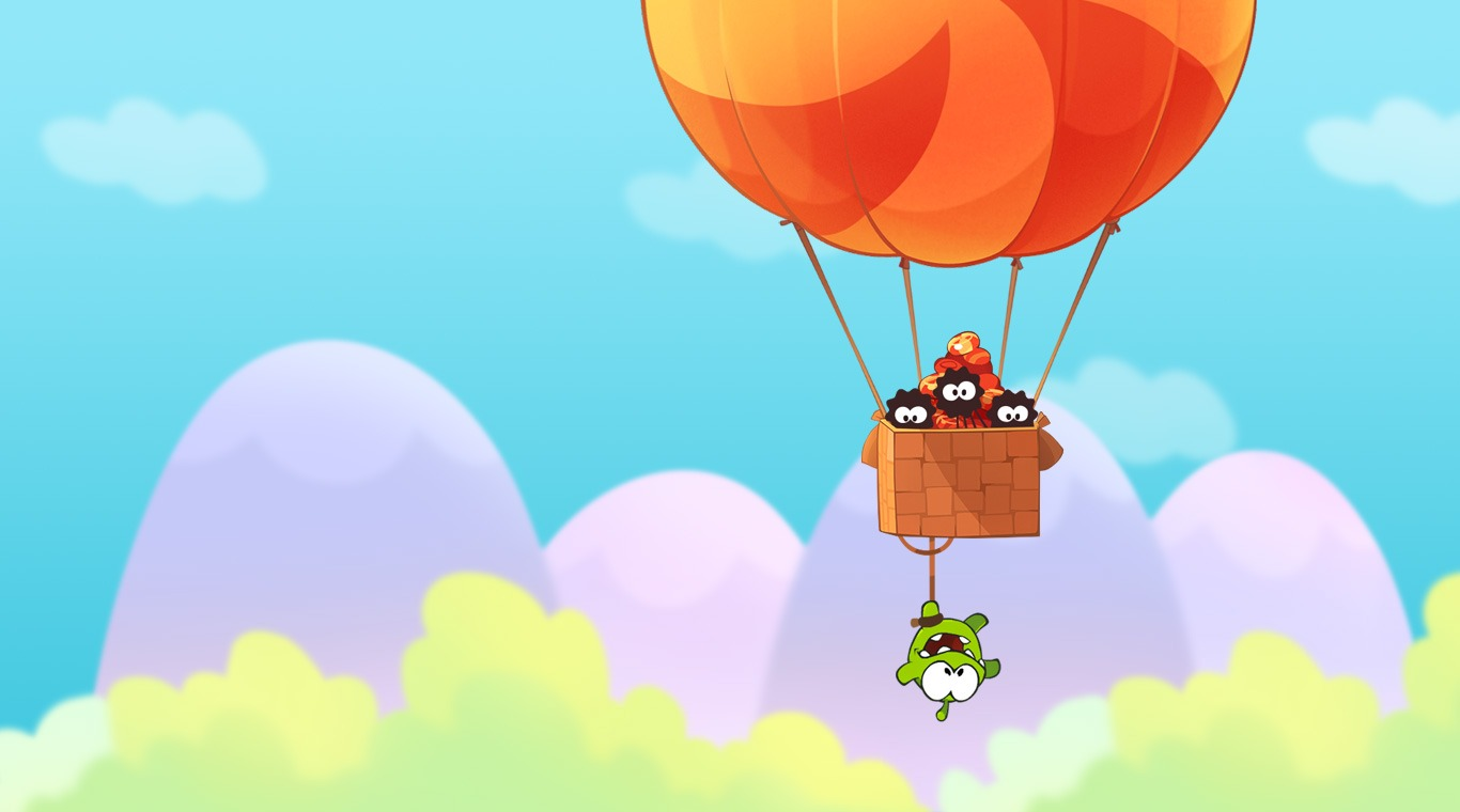 download cut the rope for pc full free offline version