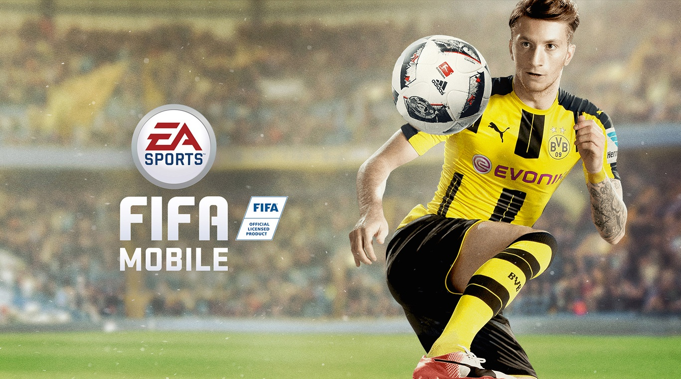 download fifa mobile mod apk latest version