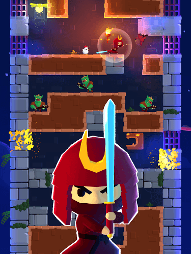 Играй Once Upon a Tower На ПК 12