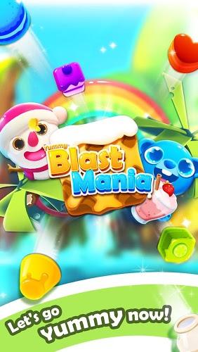 Play Yummy Blast Mania on PC 7