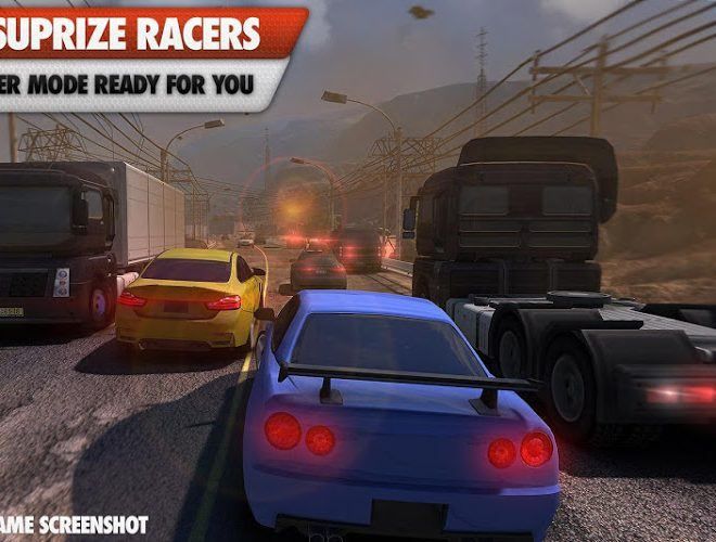 Play Racing Horizon on PC 13