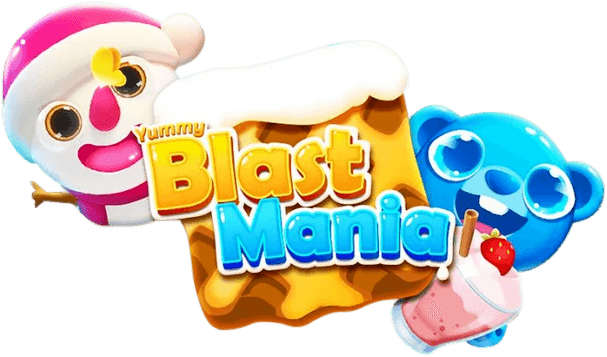 Play Yummy Blast Mania on PC
