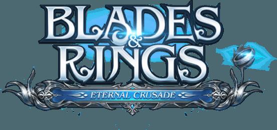 เล่น Blades and Rings – ตำนานครูเสด on PC