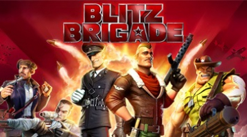 Download Blitz Brigade on PC with BlueStacks