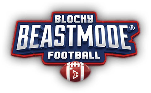 Play Blocky BEASTMODE® Football on PC