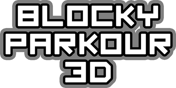 Play Blocky Parkour 3D on PC