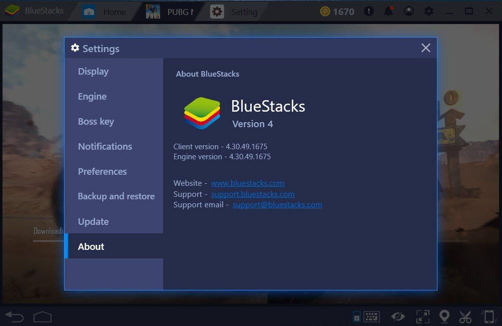 BlueStacks 4 ra mắt: Nhiều cải tiến mới, chơi game mượt và tốn ít RAM